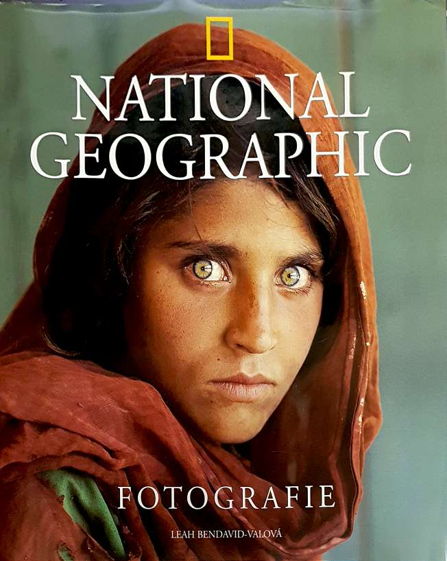 National Geographic - Fotografie