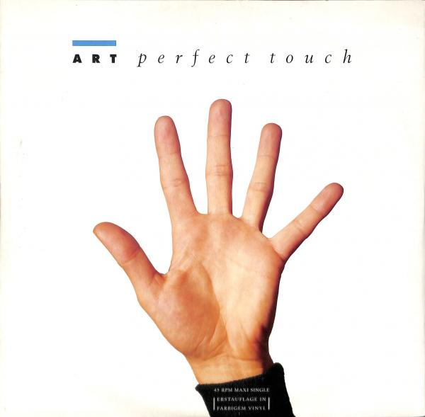 Art - Perfect touch (LP)