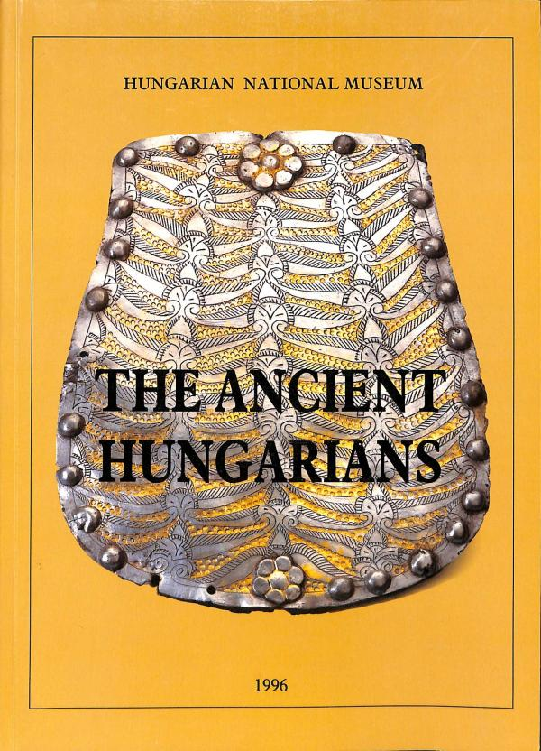The ancient Hungarians