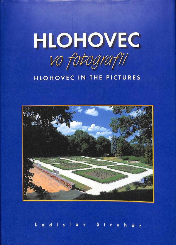 Hlohovec in the pictures