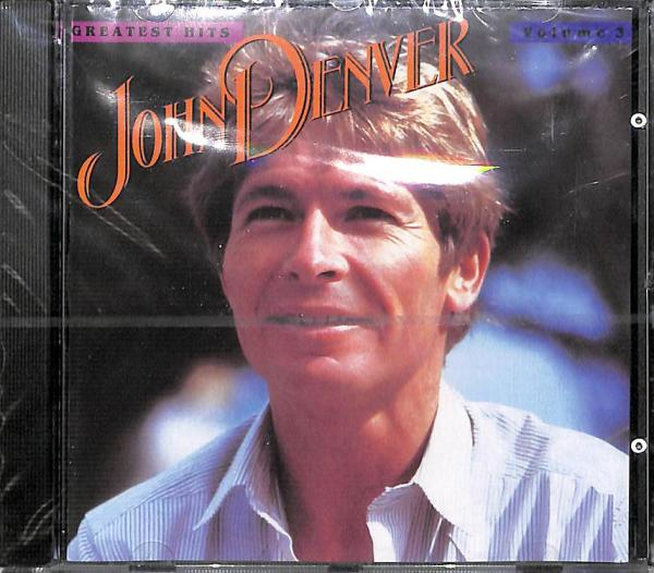 John Denver - Greatest hits (CD)