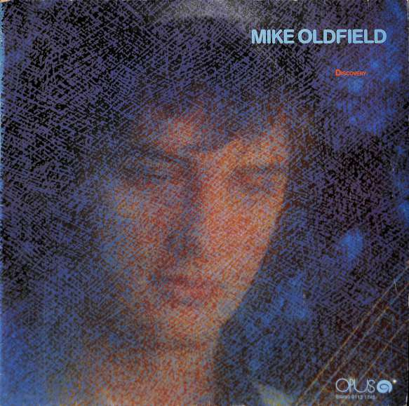 Mike Oldfield - Discovery (LP)