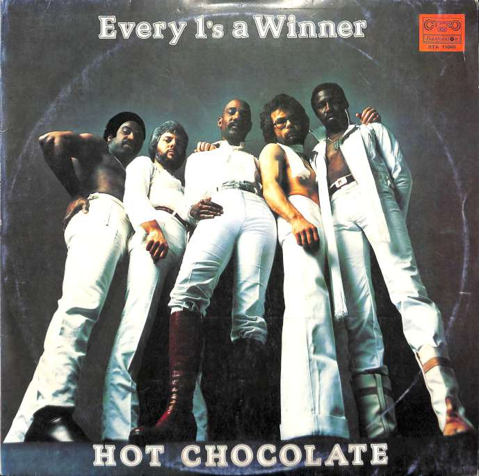 Hot Chocolate - Every 1s a Winner (LP)