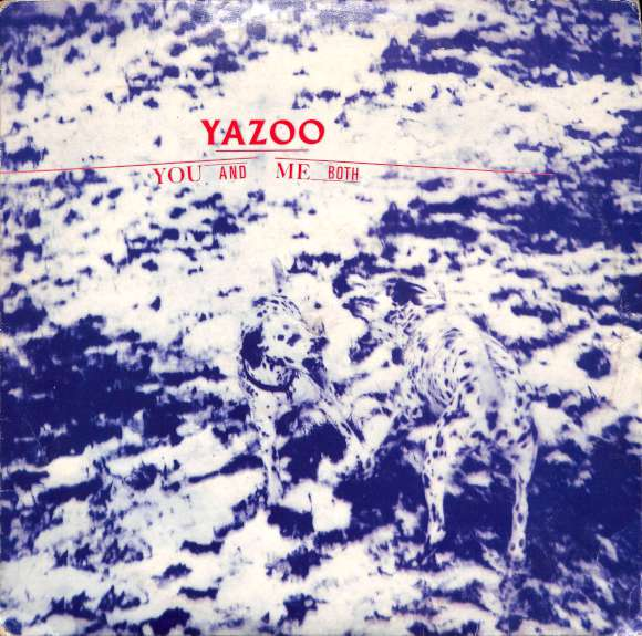 Yazoo - you and me both (LP)