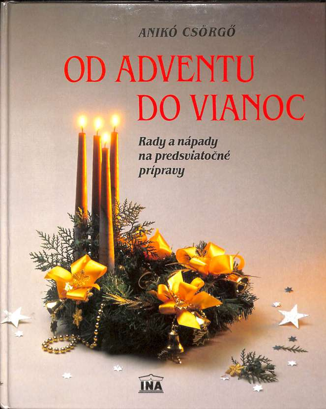 Od adventu do vianoc