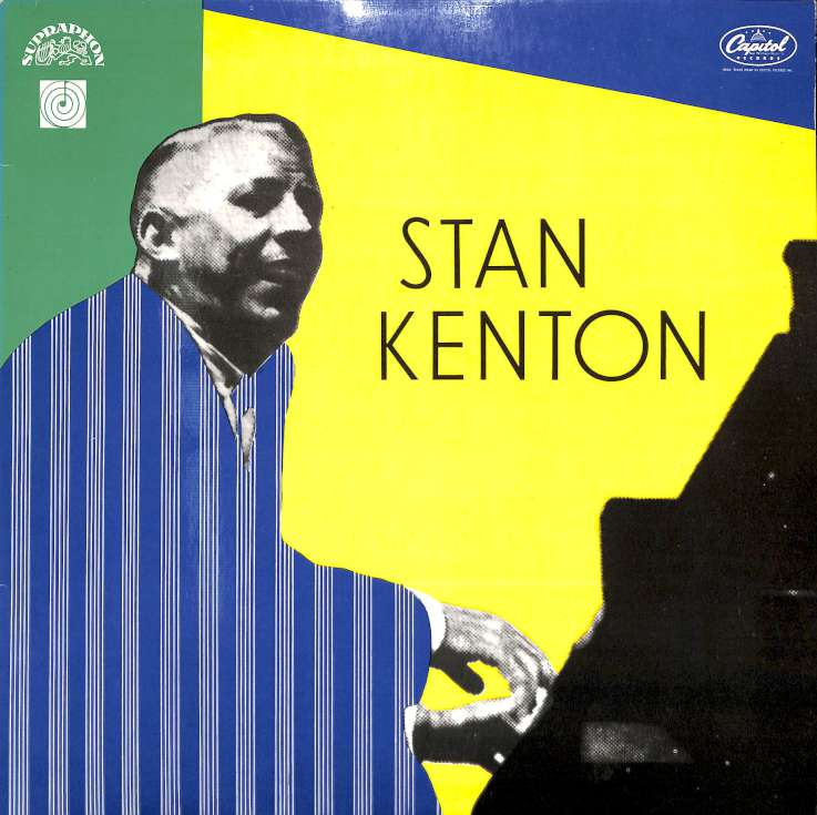Stan Kenton (LP)