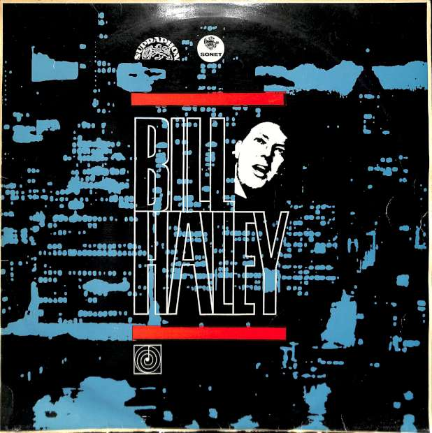 Bill Haley - The Comets (LP)