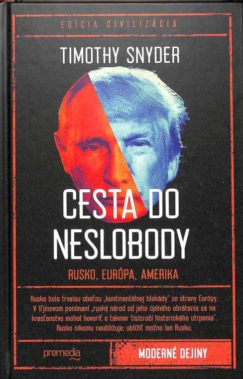 Cesta do neslobody