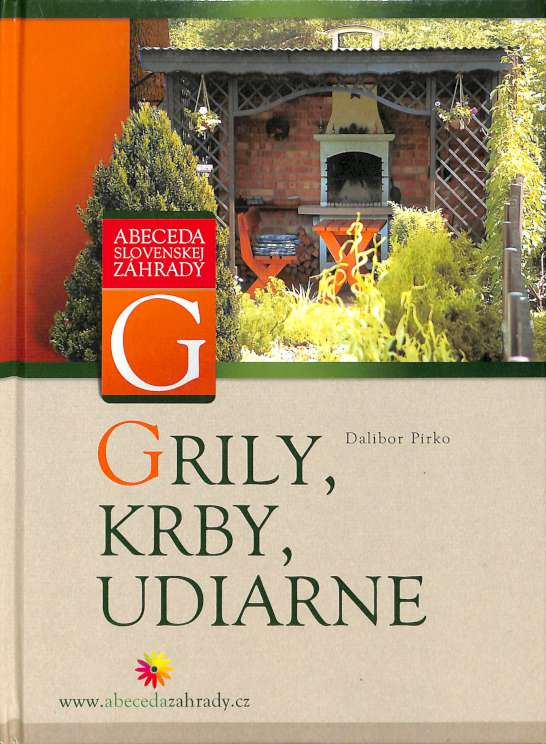 Grily, krby, udiarne